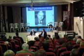 Ομιλία: «Η θλιβερή εκκένωση της Ανατολικής Θράκης, μια αφήγηση, ένας λυγμός, μια διεθνής ατιμία»